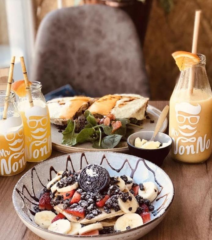 Paas- brunch – lunch – ontbijt rotterdam